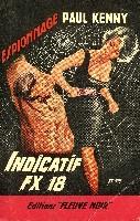 INDICATIF FX-18