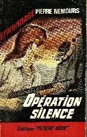 OPERATION SILENCE