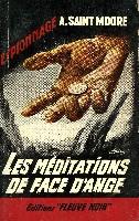 LES MEDITATIONS DE FACE D'ANGE