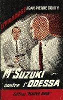 MR SUZUKI CONTRE L'ODESSA