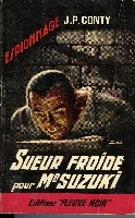 SUEUR FROIDE POUR MR SUZUKI