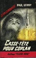 CASSE-TETE POUR COPLAN