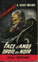 FACE D'ANGE BROIE DU NOIR...
