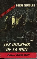 LES DOCKERS DE LA NUIT