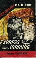 EXPRESS POUR JOBOURG
