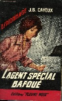 L'AGENT SPECIAL BAFOUE