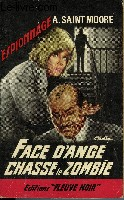FACE D'ANGE CHASSE LE ZOMBIE