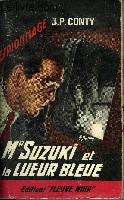 MR SUZUKI E LA LUEUR BLEUE