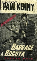 BARRAGE A BOGOTA