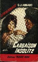 CARGAISON INSOLITE