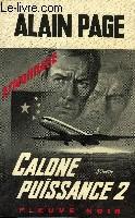 CALONE PUISSANCE 2