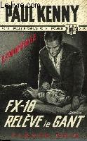 FX-18 REVELE LE GANT