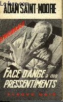 FACE D'ANGE A DES PRESSENTIMENTS