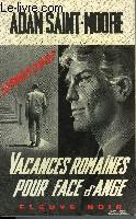 VACANCES ROMAINES POUR FACE D'ANGE