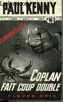 COPLAN FAIT COUP DOUBLE