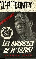 LES ANGOISSES DE MR SUZUKI