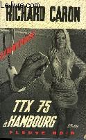 TTX 75 A HAMBOURG