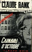 CARNAVAL D'OCTOBRE