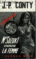 MR SUZUKI CHERCHE LA FEMME