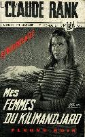 MES FEMMES DU KILIMANDJARO