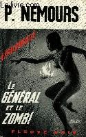 LE GENERAL ET LE ZOMBI