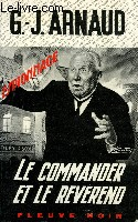 LE COMMANDER ET LE REVEREND