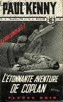 L'ETONNANTE AVENTURE DE COPLAN