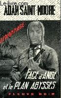 FACE D'ANGE ET LE PLAN