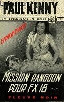 MIMSSION RANGOON POUR FX-18