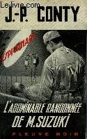 L'ABOMINABLE RANDONNEE DE MR SUZUKI