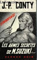 LES ARMES SECRETES DE M. SUZUKI