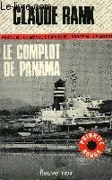 LE COMPLOT DE PANAMA