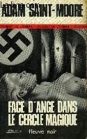 FACE D'ANGE DANS LE CERCLE MAGIQUE