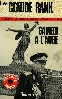 SAMEDI A L'AUBE...