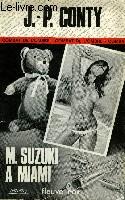 M. SUZUKI A MIAMI