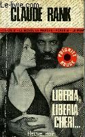 LIBERIA, LIBERIA CHERI