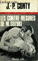 LES CONTRE-MESURES DE M. SUZUKI