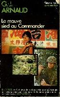 LE MAUVE SIED AU COMMANDER