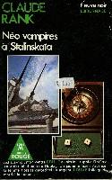 NEO-VAMPIRES A STALINSKAÏA