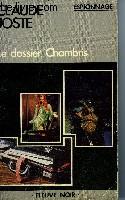 LE DOSSIER CHAMBRIS