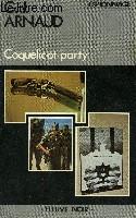 COQUELICOT-PARTY