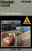 FLAMMES DE CUIVRE