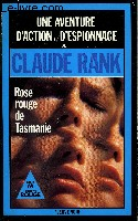 ROSE ROUGE DE TASMANIE