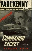 COMMANDO SECRET