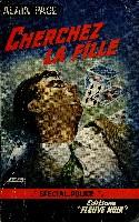 CHERCHEZ LA FILLE