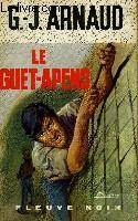 LE GUET-APENS