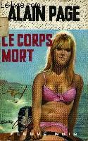 LE CORPS MORT