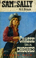 CHASSE AUX CHEQUES