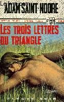 LES TROIS LETTRES DU TRIANGLE