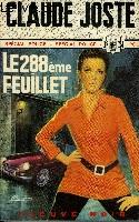 LE 288ème FEUILLET